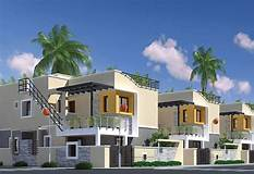 GREENFIELD NACHATRA HOMES-Completed Gated Community