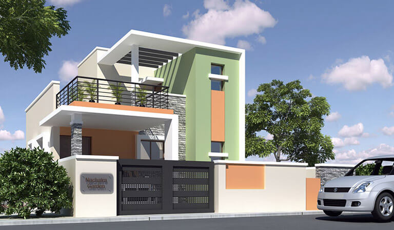 Greenfield housing India pvt Ltd projects in Coimbatore